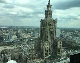 Konferencja implanty Warszawa